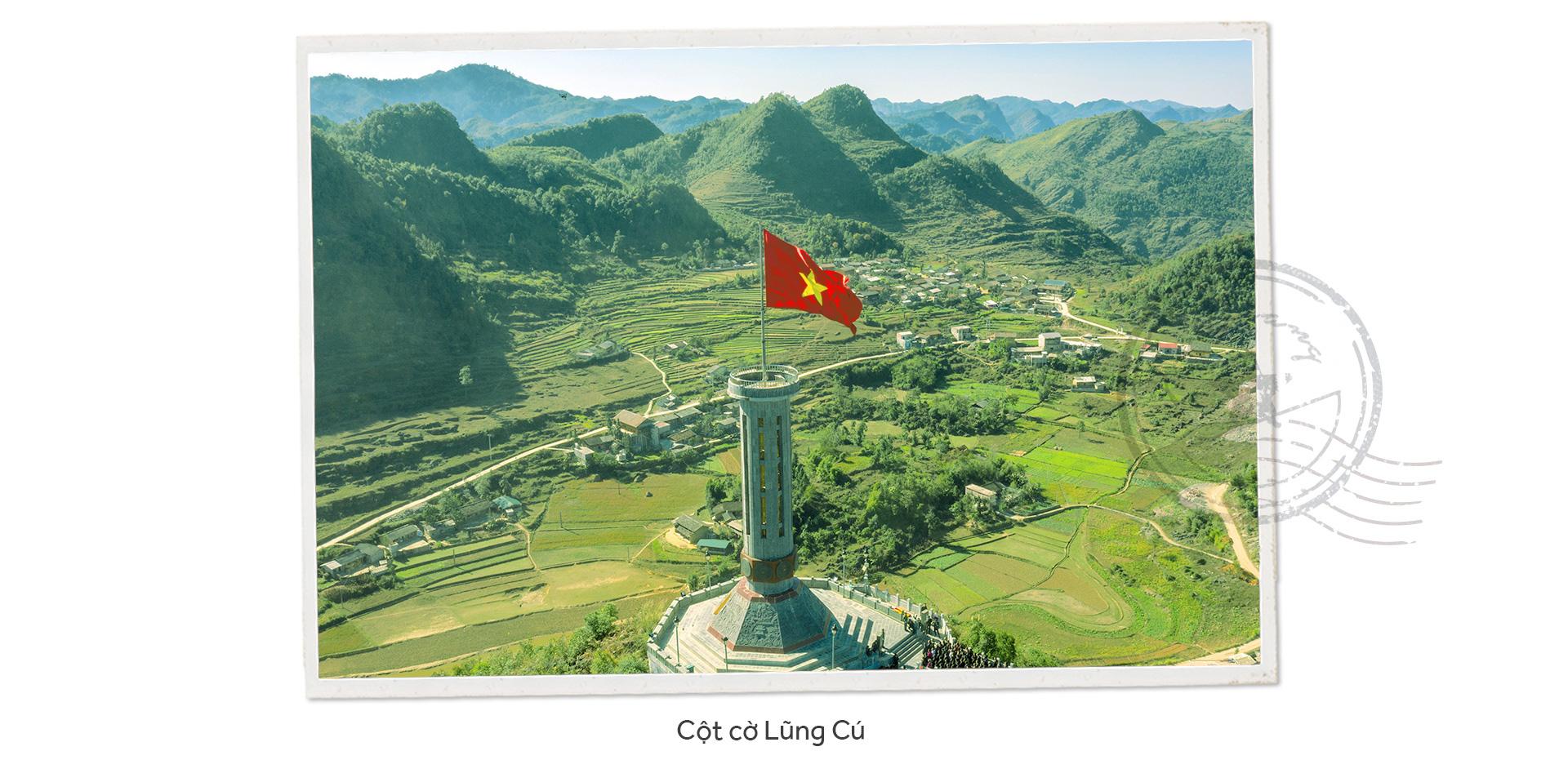 55 năm Cung đường Hạnh Phúc trên trập trùng núi đá Hà Giang - Ảnh 15.