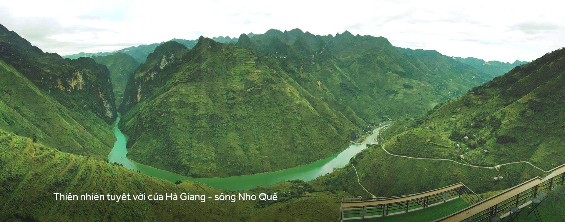 55 năm Cung đường Hạnh Phúc trên trập trùng núi đá Hà Giang - Ảnh 17.