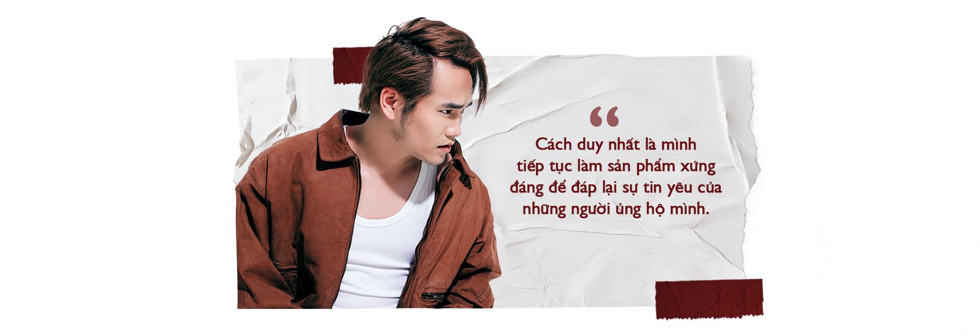 Tác giả Ghen Cô Vy: Nhạc của tôi mang linh hồn Việt song không khác gì nhạc tiếng Anh - Ảnh 7.