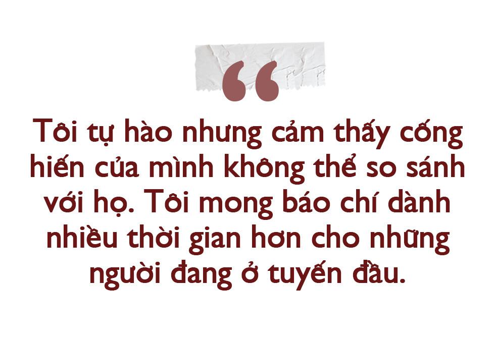 Tác giả Ghen Cô Vy: Nhạc của tôi mang linh hồn Việt song không khác gì nhạc tiếng Anh - Ảnh 9.