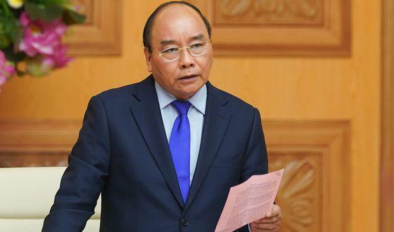 Thủ tướng: Bảo đảm lương thực dư dả cho 100 triệu dân - Ảnh 1.