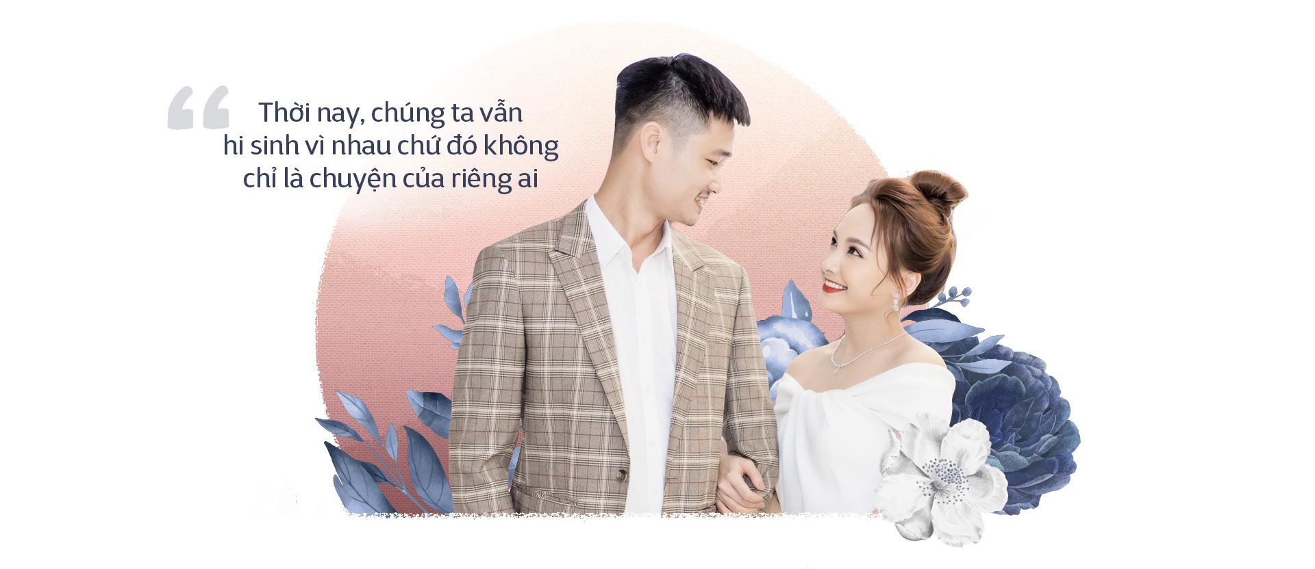 Diễn viên Bảo Thanh: Tôi rất ghét câu: Đàn bà thì biết cái gì - Ảnh 8.