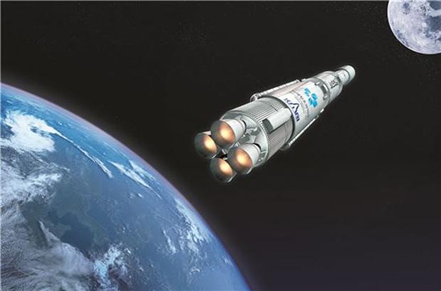 Hàn Quốc sẽ đầu tư hơn 500 triệu USD cho các dự án không gian vũ trụ - Ảnh 1.
