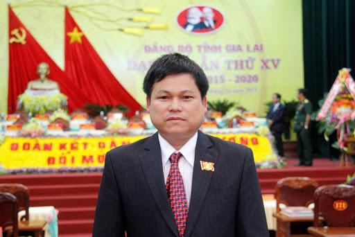 Gia Lai: Lập đoàn kiểm tra dấu hiệu vi phạm đối với trưởng Ban tổ chức Tỉnh ủy - Ảnh 1.