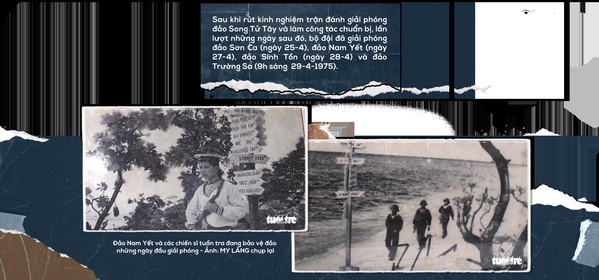 Kỳ 3: Những người ở lại giữ đảo - Ảnh 9.