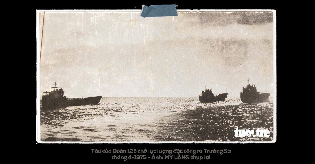 Kỳ 1: 3 con tàu bí ẩn và nhiệm vụ bí mật - Ảnh 3.