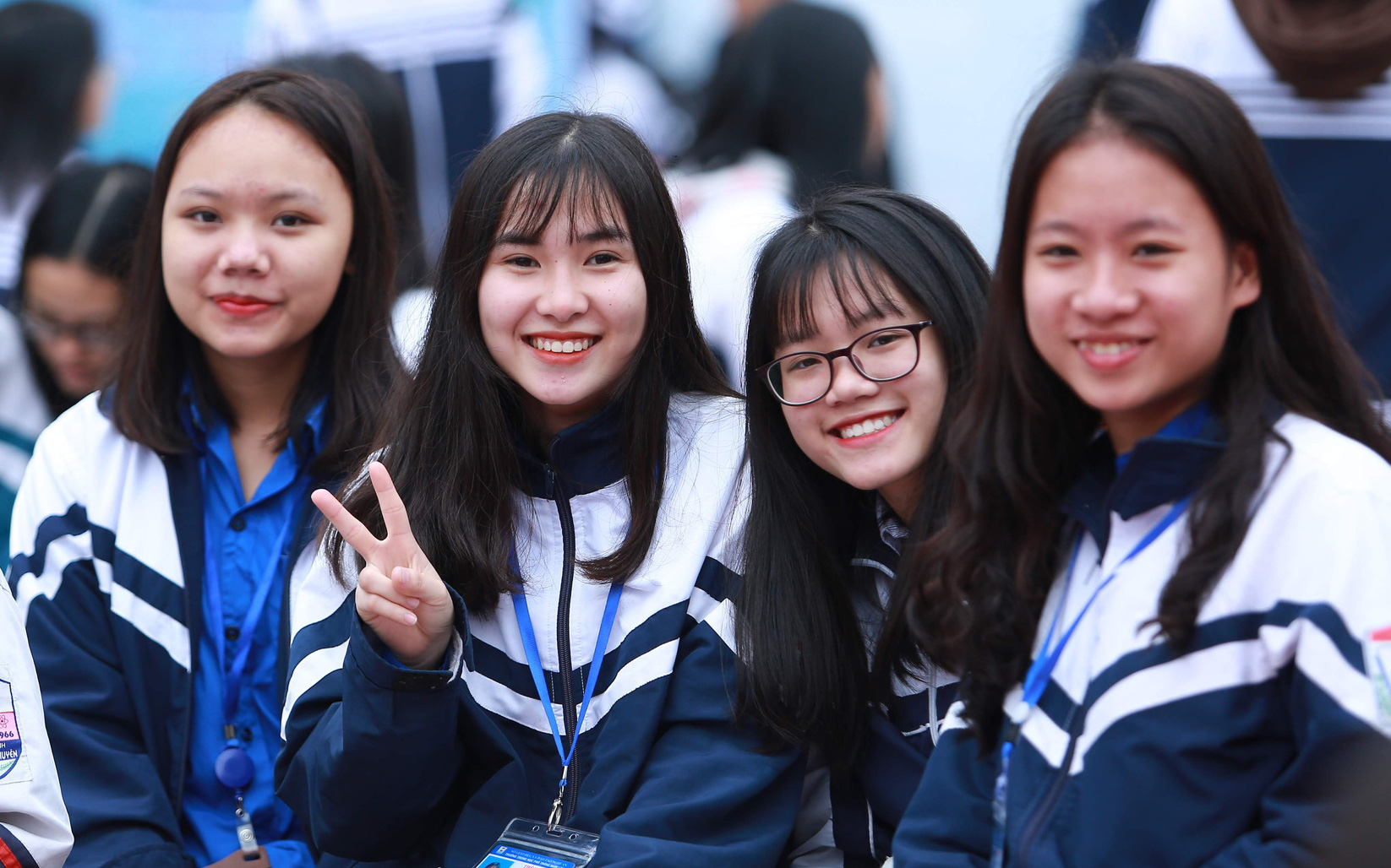 Bộ GD-ĐT công bố đề tham khảo thi THPT quốc gia 2020