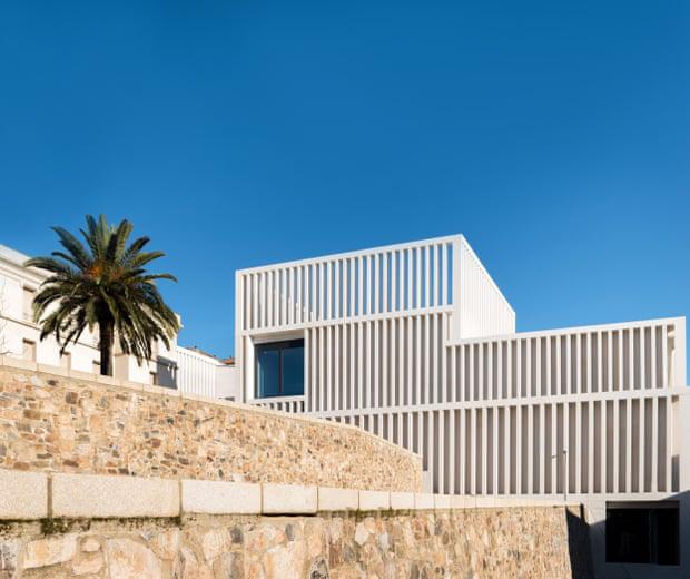 Nhà trẻ vùng cao Bó Mon vào top dự án kiến trúc thế giới mới - Ảnh 2.