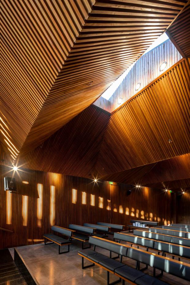 Nhà trẻ vùng cao Bó Mon vào top dự án kiến trúc thế giới mới - Ảnh 3.