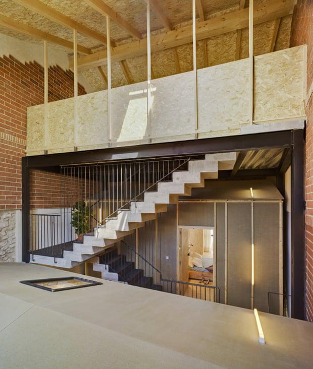 Nhà trẻ vùng cao Bó Mon vào top dự án kiến trúc thế giới mới - Ảnh 4.