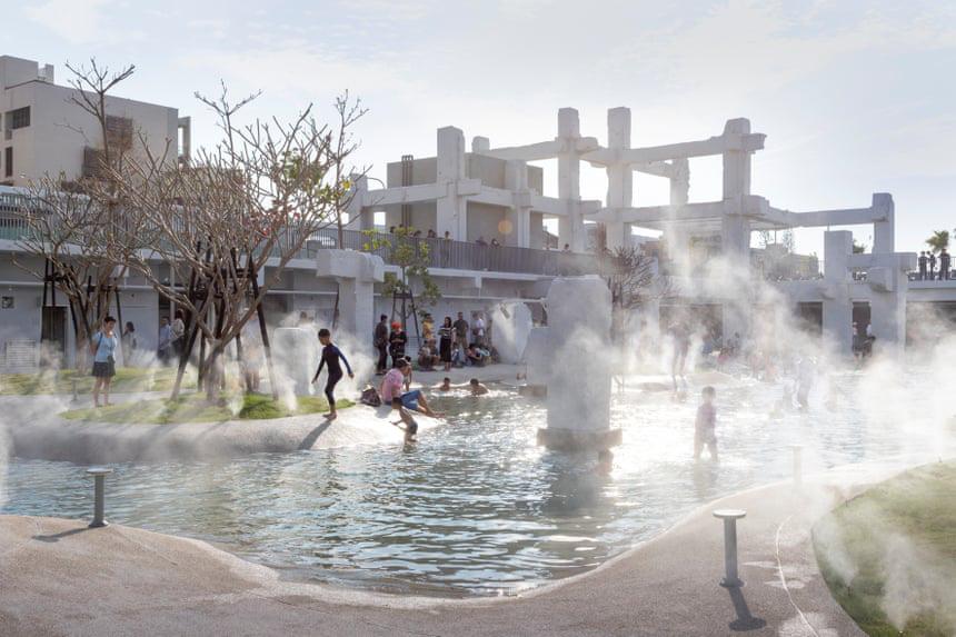 Nhà trẻ vùng cao Bó Mon vào top dự án kiến trúc thế giới mới - Ảnh 5.