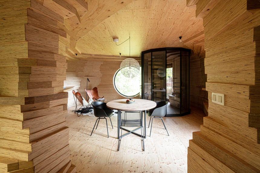 Nhà trẻ vùng cao Bó Mon vào top dự án kiến trúc thế giới mới - Ảnh 6.