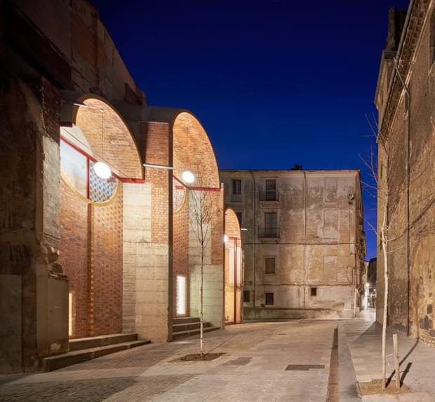Nhà trẻ vùng cao Bó Mon vào top dự án kiến trúc thế giới mới - Ảnh 7.