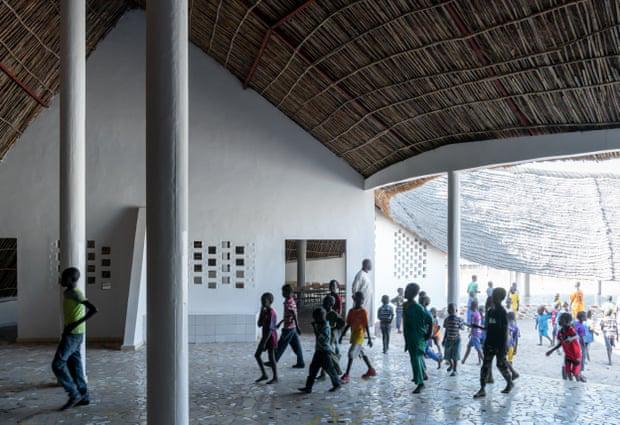 Nhà trẻ vùng cao Bó Mon vào top dự án kiến trúc thế giới mới - Ảnh 10.