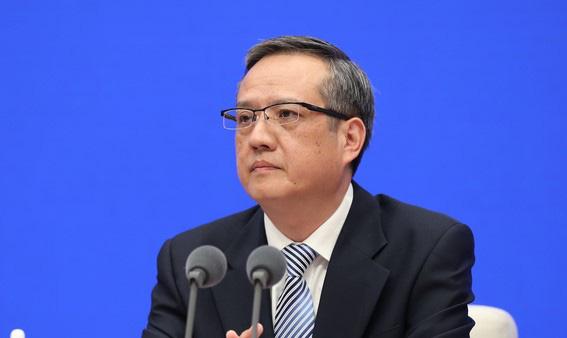 Trung Quốc xác nhận từng hủy mẫu virus corona chủng mới - Ảnh 1.