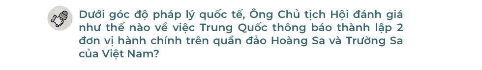 Vì sao Việt Nam có Công hàm phản đối Trung Quốc? - Ảnh 10.
