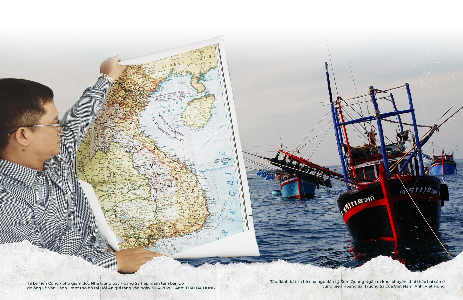 Vì sao Việt Nam có Công hàm phản đối Trung Quốc? - Ảnh 17.