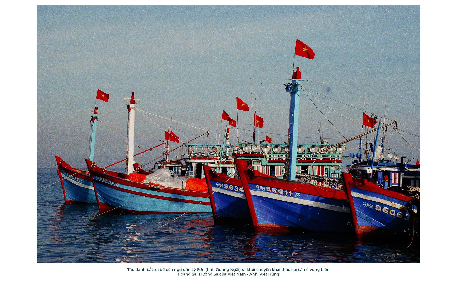 Vì sao Việt Nam có Công hàm phản đối Trung Quốc? - Ảnh 4.