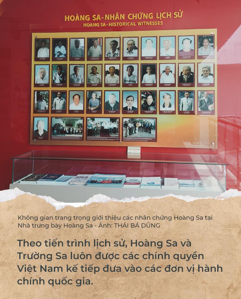 Vì sao Việt Nam có Công hàm phản đối Trung Quốc? - Ảnh 11.
