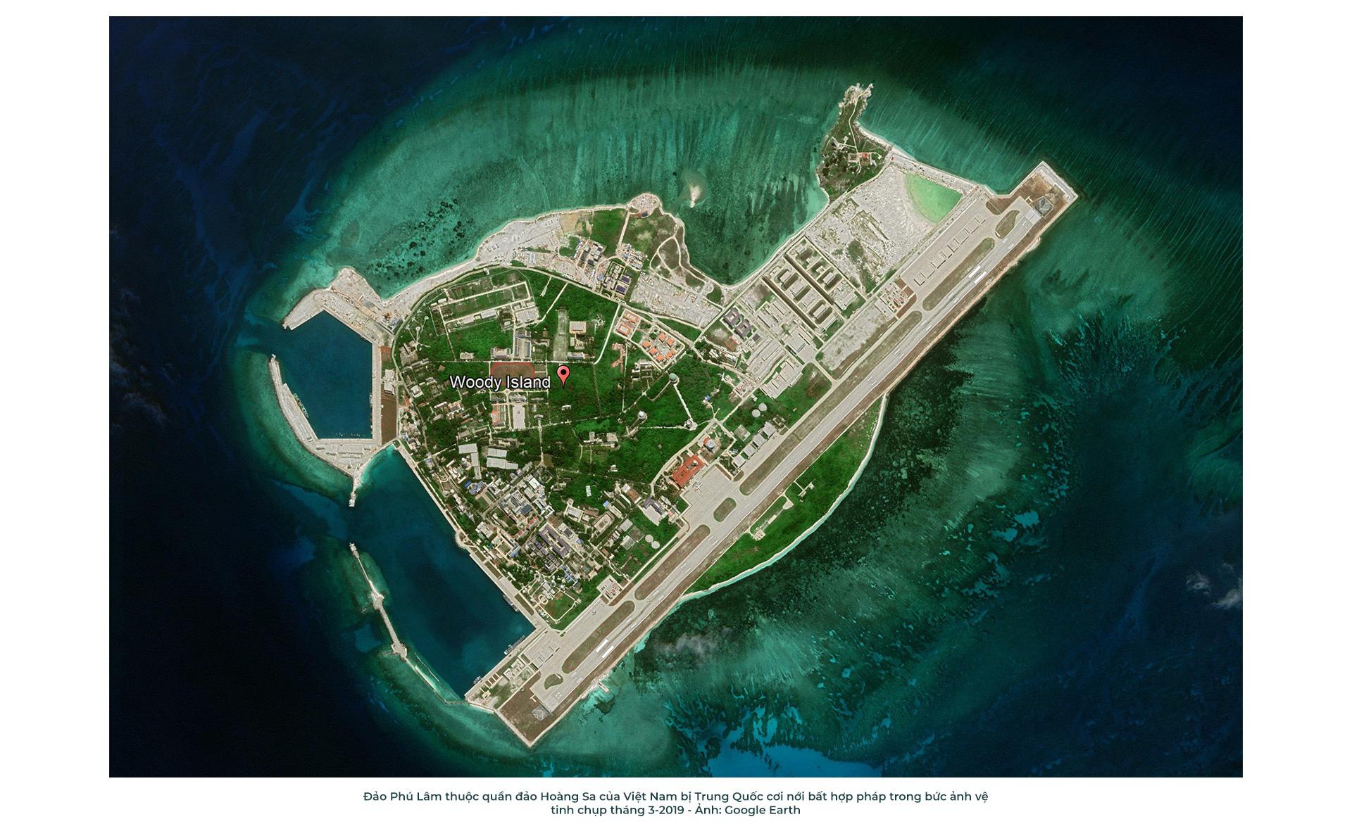 Vì sao Việt Nam có Công hàm phản đối Trung Quốc? - Ảnh 8.