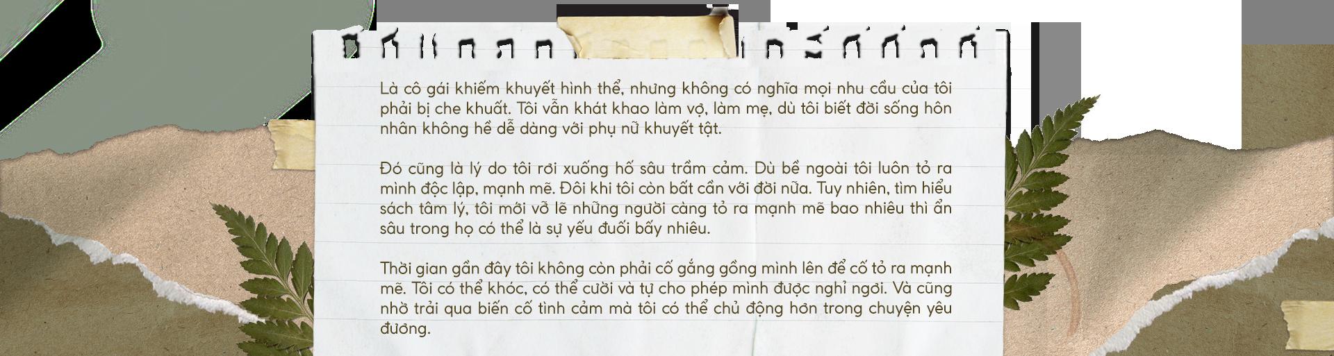 Kỳ 9: Tình yêu và… nếu tôi chết đi - Ảnh 8.