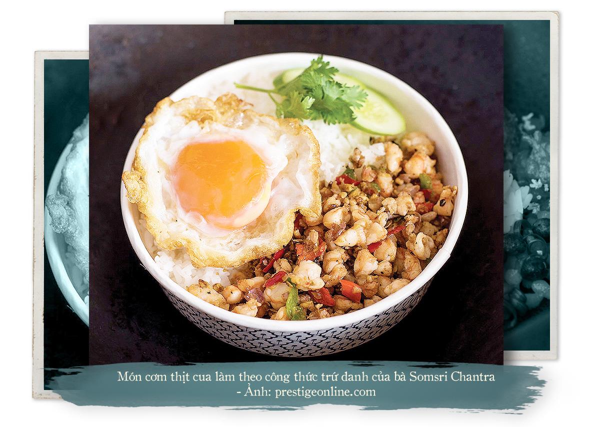 Sách tưởng nhớ: Lưu ký ức, giữ gìn bí quyết nấu ăn - Ảnh 6.