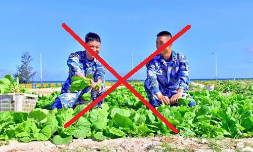 Việt Nam lên tiếng về việc Trung Quốc đưa người ra ở ồ ạt trên Biển Đông - Ảnh 2.
