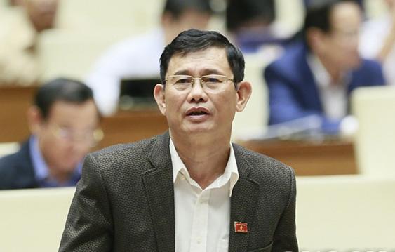 Đại biểu Quốc hội đề nghị thiến sinh học kẻ xâm hại tình dục trẻ em - Ảnh 1.
