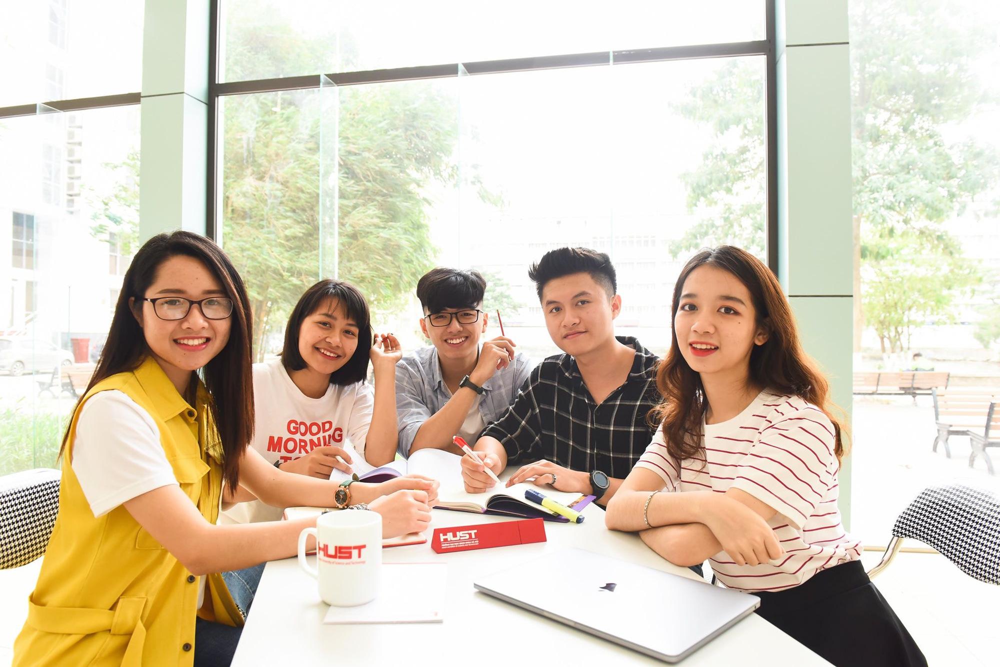 Trường ĐH Bách khoa Hà Nội: Từ 15-6 cho thí sinh đăng ký dự kiểm tra tư duy