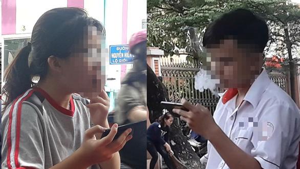 Giảm tác hại khói thuốc lá: Cứu giới trẻ trước khi quá muộn - Ảnh 1.