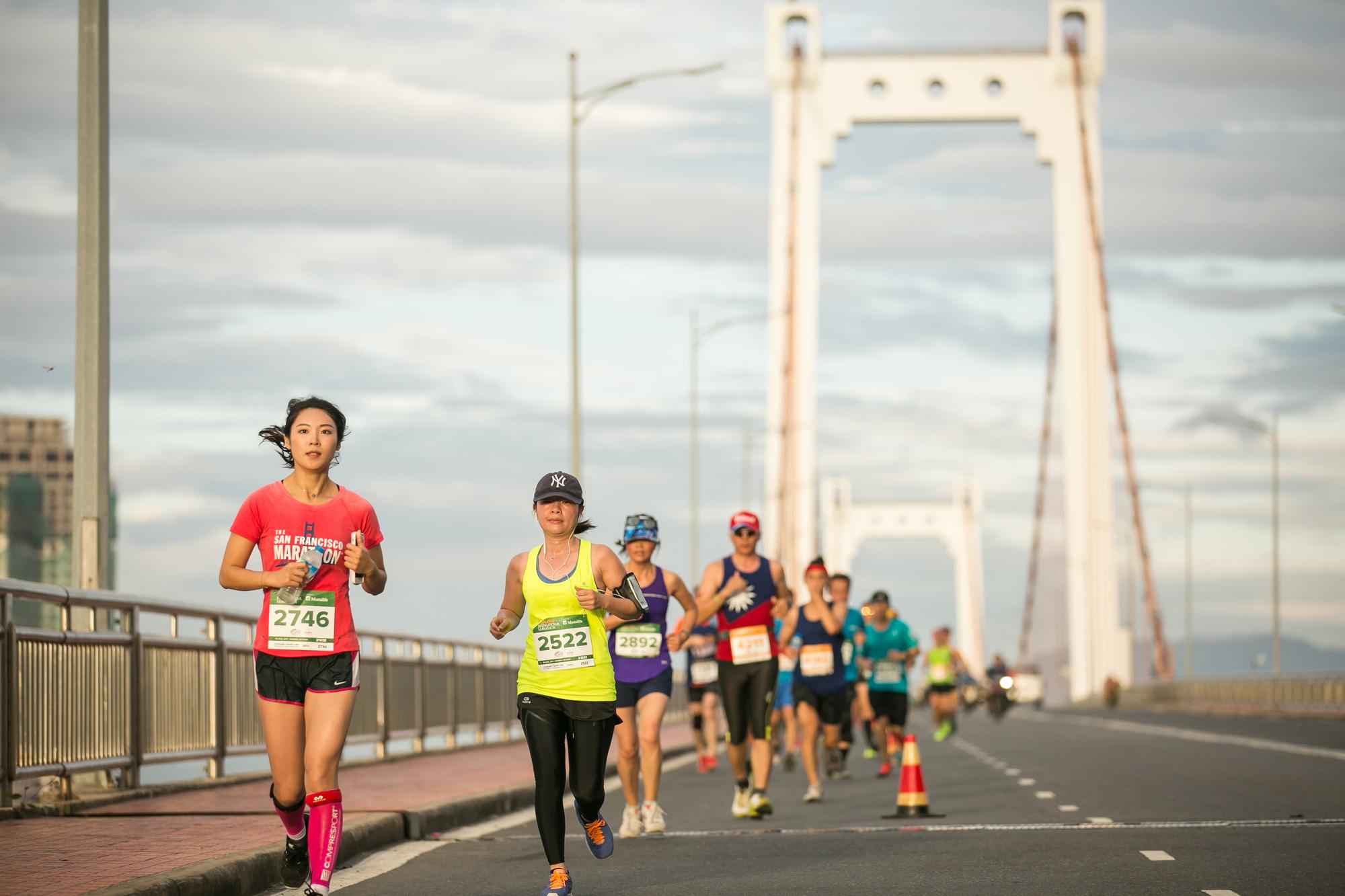 Pulse Active - Da Nang International Marathon