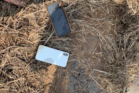 Dàn cảnh tông xe, bắt cóc cả nhà cướp 35 tỉ đồng trong ví điện tử - Ảnh 2.