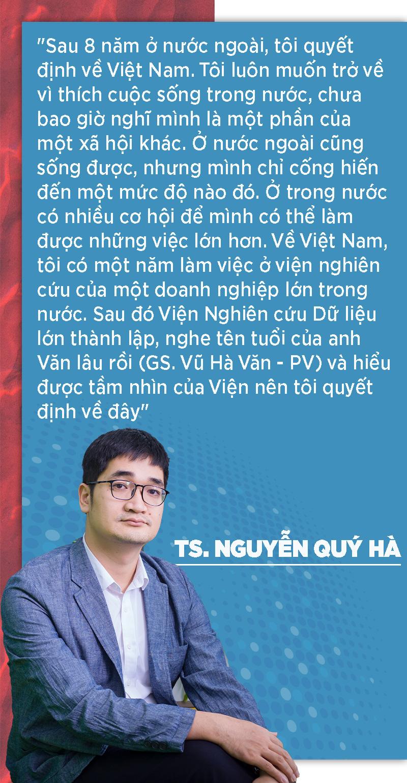 Bước tiến mới đưa trí tuệ nhân tạo vào chẩn đoán hình ảnh y tế tại Việt Nam - Ảnh 5.