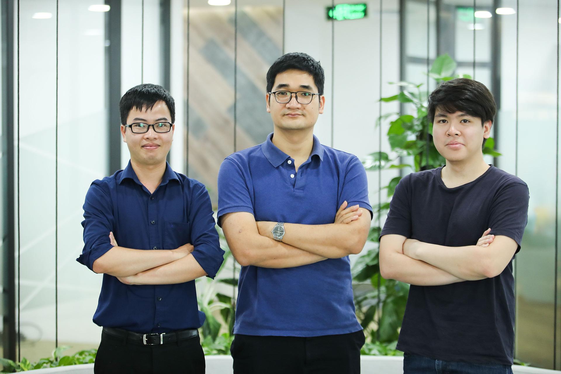 Bước tiến mới đưa trí tuệ nhân tạo vào chẩn đoán hình ảnh y tế tại Việt Nam - Ảnh 6.