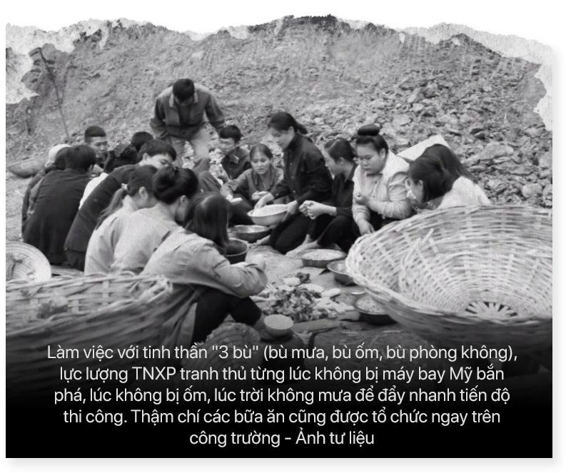 Nậm Rốm - Khúc tráng ca tuổi trẻ ở Điện Biên - Ảnh 3.