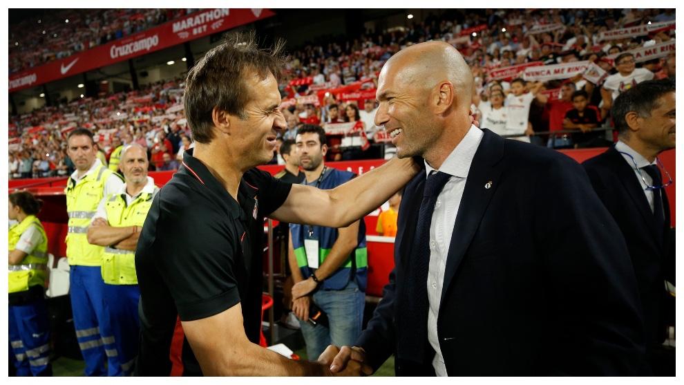 Zidane – 14 tấm thẻ đỏ, rèn nên vị thần chiến thắng - Ảnh 4.