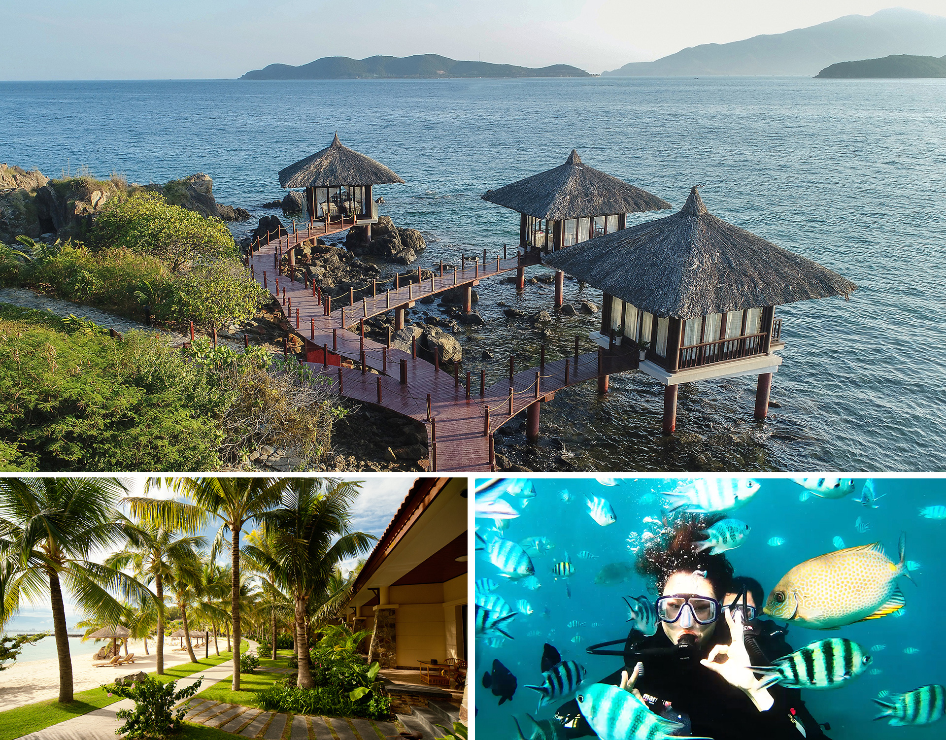 Kỳ nghỉ đáng nhớ tại Nha Trang - Ảnh 7.