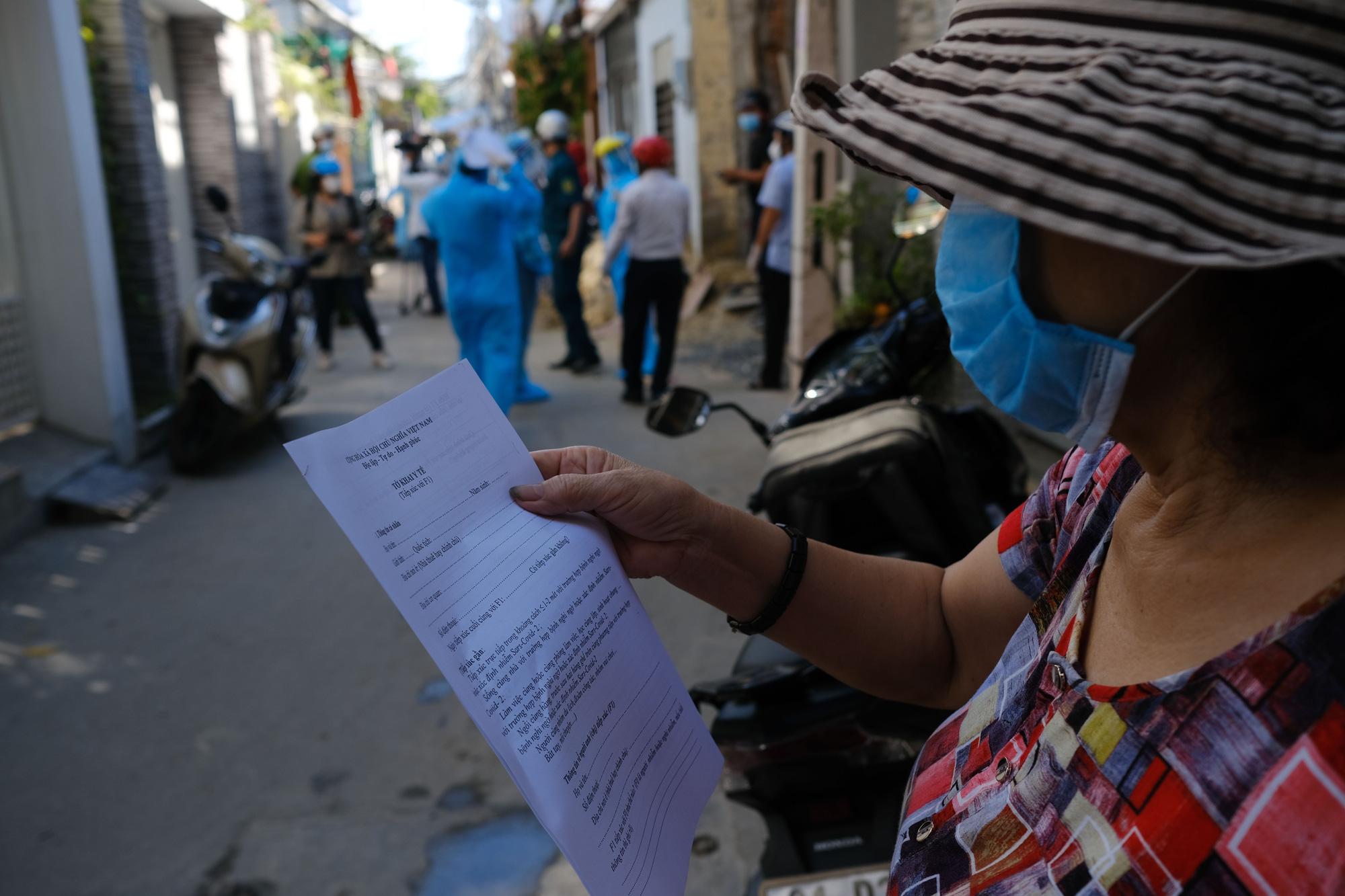 Thêm 5 ca COVID-19 ở Quảng Nam, Việt Nam ghi nhận 464 ca - Ảnh 1.