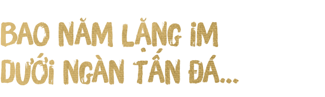 Kỳ 1: NHỮNG MẢNH  XƯƠNG LẪN TRONG ĐÁ VÀ MÌN - Ảnh 4.