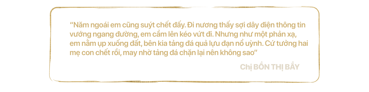 Kỳ cuối: NẬM NGẶT - NỖI ĐAU HẬU CHIẾN CHƯA NGUÔI… - Ảnh 5.