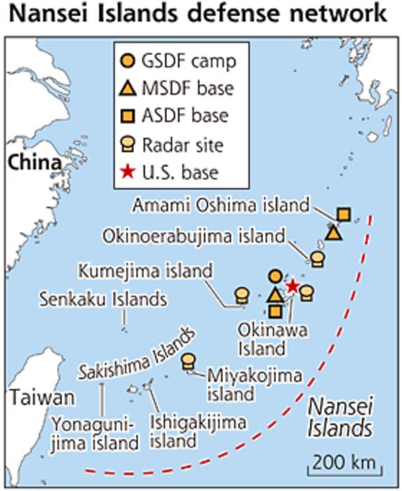 Tướng Mỹ đảm bảo giúp Nhật chặn bầy đàn tàu Trung Quốc vào biển Hoa Đông - Ảnh 3.