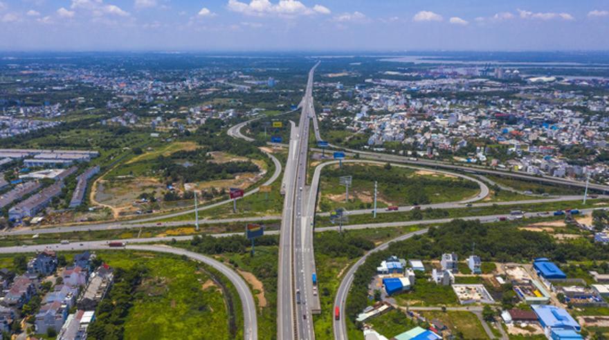Gỡ điểm nghẽn hạ tầng giao thông, bất động sản Đồng Nai thêm cơ hội bứt phá - Ảnh 1.