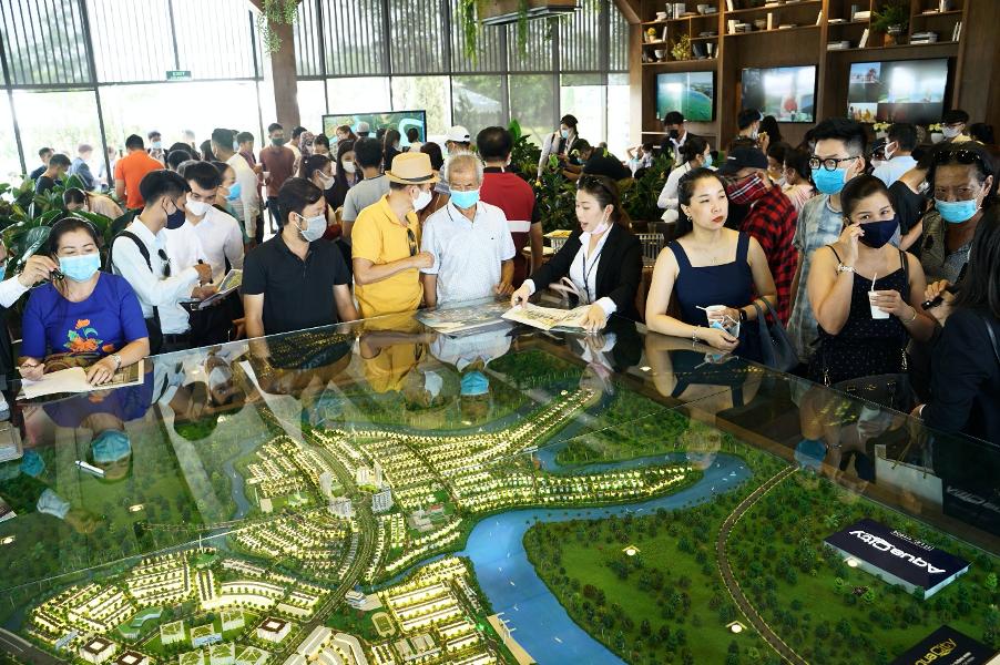 Gỡ điểm nghẽn hạ tầng giao thông, bất động sản Đồng Nai thêm cơ hội bứt phá - Ảnh 3.