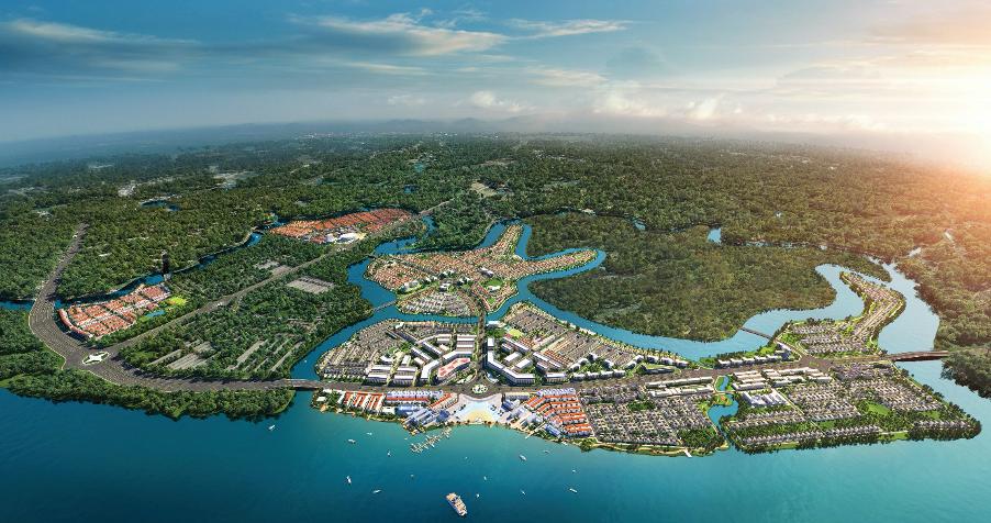 Gỡ điểm nghẽn hạ tầng giao thông, bất động sản Đồng Nai thêm cơ hội bứt phá - Ảnh 4.