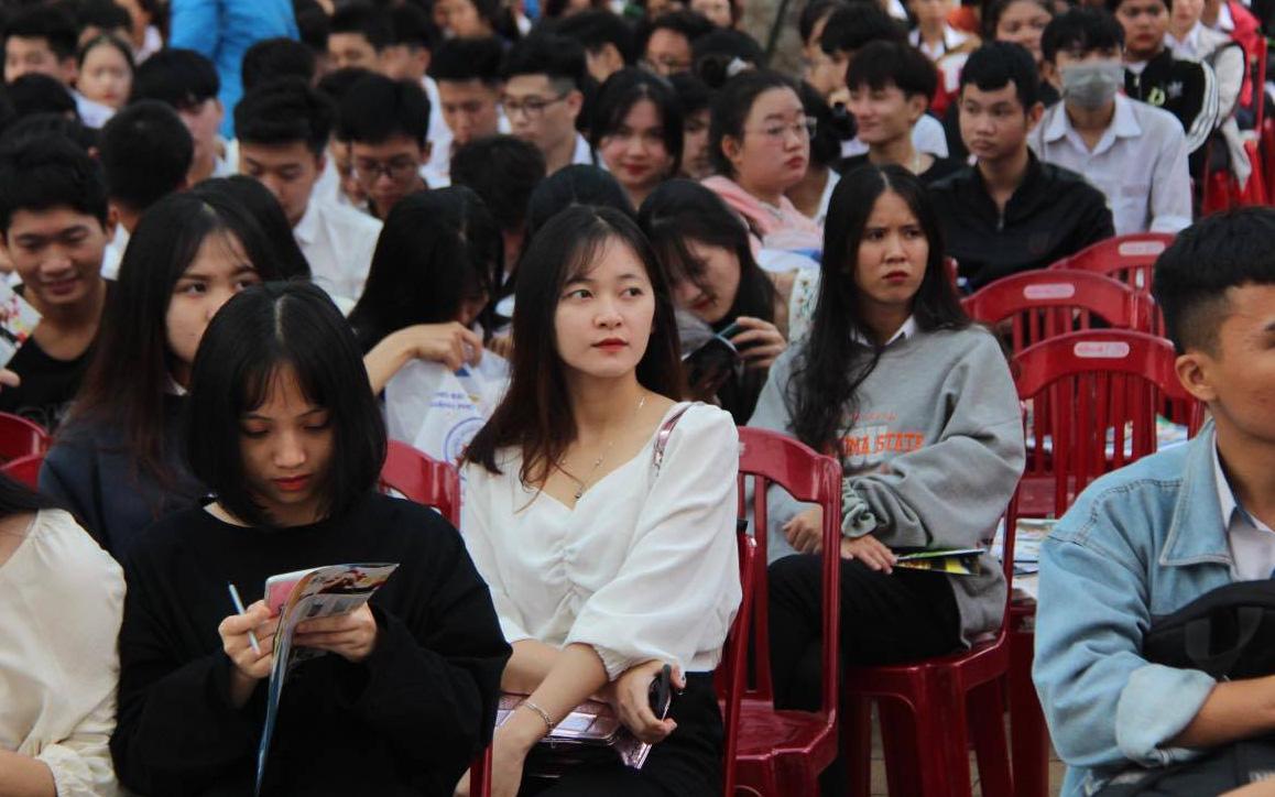 Sáng nay 4-7, báo Tuổi Trẻ tổ chức tư vấn tuyển sinh tại Đắk Lắk