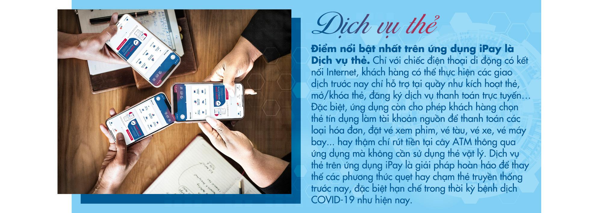 VietinBank iPay Mobile - Ứng dụng ngân hàng hiểu bạn hơn ai hết - Ảnh 6.