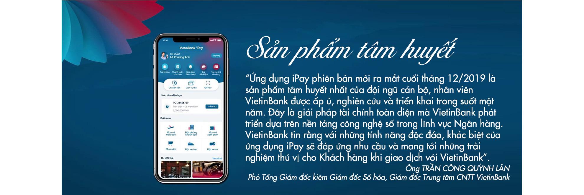 VietinBank iPay Mobile - Ứng dụng ngân hàng hiểu bạn hơn ai hết - Ảnh 11.