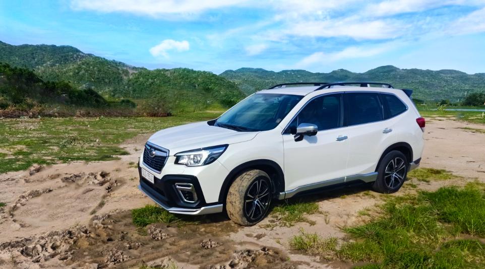 Trải nghiệm mẫu xe an toàn từ Subaru, thương hiệu Nhật Bản trên hai lộ trình người Sài Gòn thường đi - Ảnh 6.