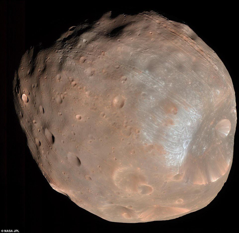 15 năm nghiên cứu sao Hỏa, NASA thu được gì? - Ảnh 5.