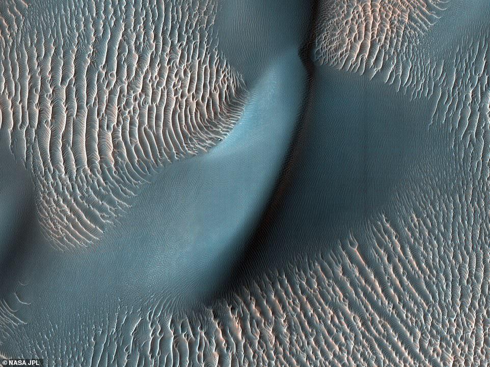 15 năm nghiên cứu sao Hỏa, NASA thu được gì? - Ảnh 3.